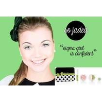 Sigma Color Pop Makeup Kit So Jaded (4 Itens)+ E25