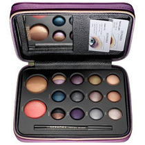 Paleta Sephora Sombras Fall Into Luxury Baked Eye And Face