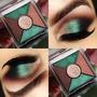 Quinteto De Sombras Para Olhos Emerald Noir (verde) Mary Kay
