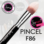 Pincel Sigma F86 - Tapered Kabuki - Pronta Entrega,original!
