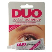 Cola Para Cilios Postiços Duo Eyelash Adhesive