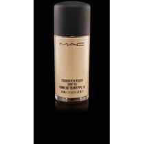 Base Studio Fix Mac Nc20 100% Original Maquiagem Para Rosto