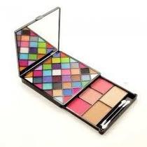 Kit De Maquiagem Glamour Ruby Rose Hb 9224