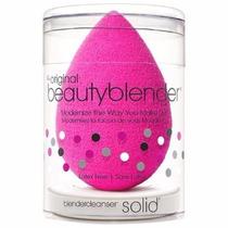 Esponja Beauty Blender Bb Cream Base Importada Pronta Entreg