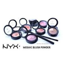 Nyx Mosaic Blush.
