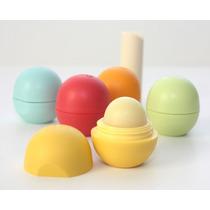 Eos Lip Balm Protetor Labial Hidratante Sabores Lacrado Usa