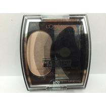 Estojo Sombra Loreal 4 Cores #809 Natural For Brown Eyes