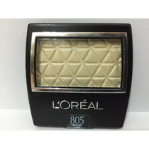 Sombra Loreal Clarinha #805 Morning Light Eclat Du Matin