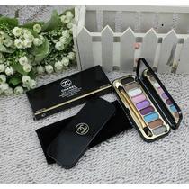 Les 9 Ombres De Chanel - Paleta Sombras - Pronta Entrega