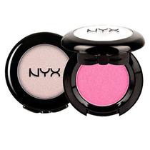 Hot Singles Eyeshadow Nyx - Sombras Unitárias