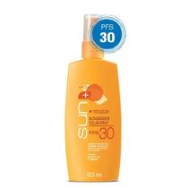 Avon Sun Protetor Solar Corporal Spray Fps 30