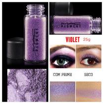 Pigmento Mac Original 2,5g Violet