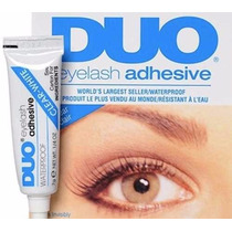 Cola Para Cílios Duo Eyelash Adhesiv White - Pronta Entrega