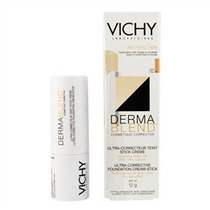Vichy Dermablend Base Bastão Corretivo 12g - Light Clair 13