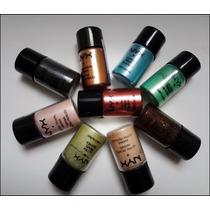 Bazar Online - Sombra Pigmento Glitter Mania Nyx