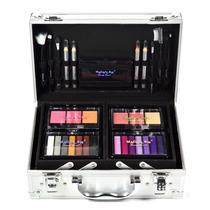 Maleta De Maquiagem Sombra 3d Completa Macrilan