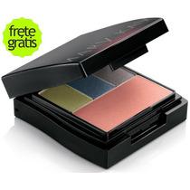 Mini Estojo De Maquiagem Compacto Mary Kay - Frete Grátis