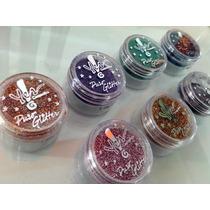 Sombra Puro Glitter - Unidade - Yes! Cosmetics