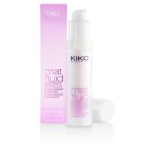 Kiko Milano Mat Fluid Fluido Matificante Pré Maquiagem