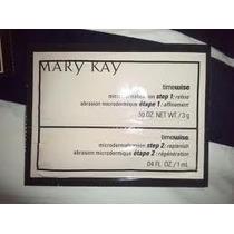 Mary Kay 4 Unidades De Sachês Peeling De Cristal