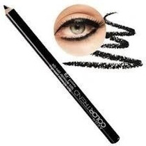 Avon Color Trend Lapis Delineador Para Olhos Preto 1,2g