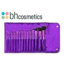 Kit Conjunto 14 Pincéis Bh Cosmetics - Marca Americana