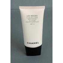 Chanel Les Beiges Glow Fluid - Cor 20 - 30ml