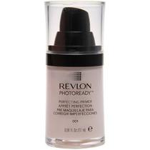 Revlon Photoready Perfecting Primer - Cor 001