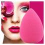 C/2 Un Esponja P/ Maquiagem Beauty Blender Gota Blending