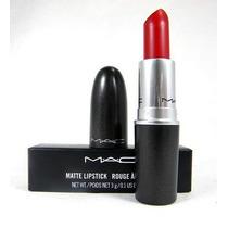 Batom Mac - Coleção Lipstick - Cor Russian Red