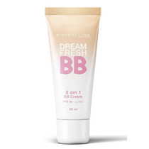 Bb Cream Dream Fresh Claro Maybelline