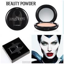 Mac Beauty Natural Powder Ed. Limitada Maleficent Original