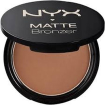 Pó Bronzeador Matte Nyx Bronzer