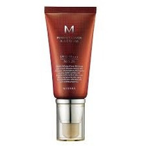 Bb Cream Missha Perfect Cover 50ml Cores 13, 21, 23 E 27