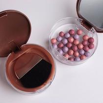 Blush Iluminador Perolas Rich On 2 Cores Bronze Ou Pink