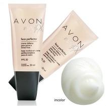 Avon Magix Creme Disfarce Para Poros E Linhas Finas Fps 20