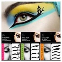 Sticker Para Os Olhos 50 Unidades