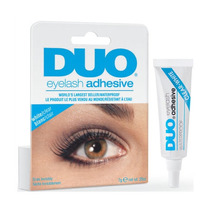 Cola Duo Eyelash Adhesive Incolor 7g