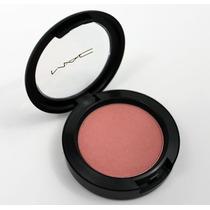 Blush Mac Powder Diversas Cores Pronta Entrega Maquiagem