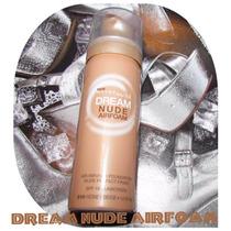 Base Em Forma De Espuma Maybelline Dream Nude Airfoam ( 310)