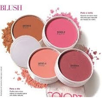 Blush Color Trend Rosa Pink