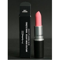 Mac Batom Amplified Creme Sweet Experience A14