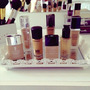 Bandeja Perfumes Estilo Provençal Espelho Fundo Luxo!!!
