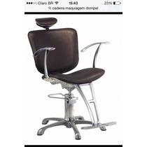 Cadeira Para Maquiagem E Sobrancelhas