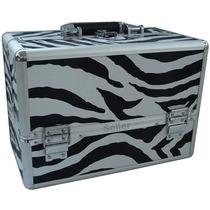 Maleta Maquiag 160 Itens C/ Avon Lápis Sombras Blush Pó 3d