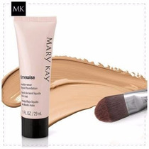 Base Líquida Timewise Matte Mary Kay 33% Off - Todas Cores