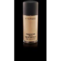 Base Studio Fix Mac Nc35 100% Original Maquiagem Para Rosto