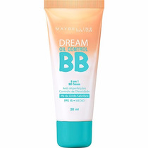 Maybelline Dream Oil Control 8em1 Fps15- Bb Cream 30ml Médio