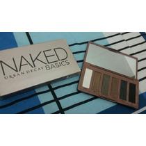 Paletas Naked Basics Pronta Entrega