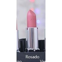 Ultra Color Ultramatte Batom Fps 15 - Cor Rosado - Avon